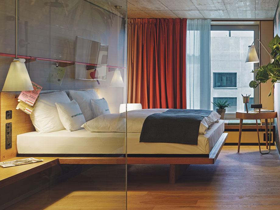 25hours Hotel_Zuerich_Zimmer_920x690px
