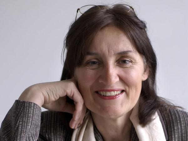 Christiane Schlötzer