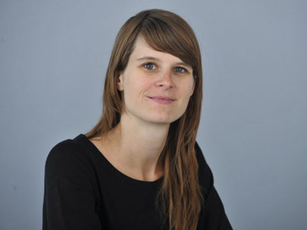 Katharina Riehl